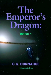 The Emperor's Dragon: Book 1