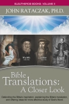 Bible Translations: A Closer Look