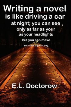 As Far As Your Headlights